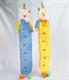 Детские товары Киев. Детские игрушки.Канцелярия, рюкзачки. LINDO Ростомер детский 2 вида