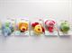 Детские товары Киев. Детские игрушки.Погремушки-шелестелки. LINDO 5 видов погремушек на руку «Браслет»