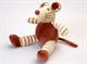 """Детские товары Киев. Детские игрушки.Мягкие игрушки. LINDO Мягкая игрушка """"Мышь"""", 20 см"""
