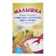 Детские товары Киев. МАЛЫШ Киев. Каша молочная«Малышка» - смесь круп 250гр.