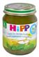 Детские товары Киев. Детское питание.Пюре овощное. HiPP Шпинат с картофелем и сливками 125гр (упаковка 6 шт.)