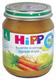 Детские товары Киев. Детское питание.Пюре овощное. HiPP Овощное ассорти 125гр (упаковка 6 шт.)
