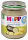 Детские товары Киев. Детское питание.Пюре овощное. HiPP Кабачок с картофелем 125гр (упаковка 6 шт.)