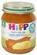 Детские товары Киев. Детское питание.Пюре овощное. HIPP Тыква с картофелем 125гр (упаковка 6 шт.)