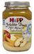Детские товары Киев. Детское питание.Пюре фруктовое . HIPP Яблоки и манго с творожным кремом 190гр (упаковка 6 шт.)