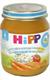 Детские товары Киев. Детское питание.Пюре мясо-овощное. HIPP Био-цыпленок в рисово-овощном креме 125гр (упаковка 6 шт.)