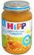 Детские товары Киев. Детское питание.Пюре мясо-овощное. HIPP Индейка с тыквой и картофелем 190гр (упаковка 6 шт.)