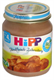 Детские товары Киев. Детское питание.Пюре мясное и рыбное. HIPP Мясное пюре из говядины 125гр (упаковка 6 шт.)