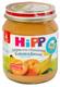 Детские товары Киев. Детское питание.Пюре фруктовое . HIPP Абрикосы с бананами 125гр (упаковка 6 шт.)