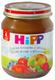 Детские товары Киев. Детское питание.Пюре фруктовое . HIPP Лесные ягоды с яблоками 125гр (упаковка 6 шт.)