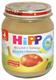 Детские товары Киев. Детское питание.Пюре фруктовое . HIPP Яблоки с бананами 125гр (упаковка 6 шт.)