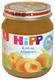 Детские товары Киев. Детское питание.Пюре фруктовое . HIPP Абрикосы 125гр (упаковка 6 шт.)