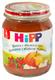 Детские товары Киев. Детское питание.Пюре фруктовое . HIPP Шиповник с яблоком и рисом 125гр (упаковка 6 шт.)
