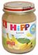 Детские товары Киев. Детское питание.Пюре фруктовое . HIPP Бананы 125гр (упаковка 6 шт.)
