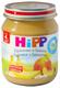 Детские товары Киев. Детское питание.Пюре фруктовое . HIPP Персики с бананами 125гр (упаковка 6 шт.)