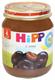 Детские товары Киев. Детское питание.Пюре фруктовое . HIPP Сливы 125гр (упаковка 6 шт.)