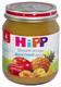 Детские товары Киев. Детское питание.Пюре фруктовое . HIPP Фруктовый десерт 125гр (упаковка 6 шт.)