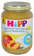 Детские товары Киев. Детское питание.Пюре фруктовое . HIPP Каша из цельного риса и фруктов 190гр (упаковка 6 шт.)