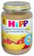 Детские товары Киев. Детское питание.Пюре фруктовое . HIPP Яблоки с бананами и печеньем 190гр (упаковка 6 шт.)