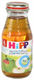 Детские товары Киев. Детское питание.Детский сок. HIPP Мягкий яблочный сок 200гр (упаковка 6 шт.)