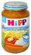 Детские товары Киев. Детское питание.Пюре мясное и рыбное. HIPP Макароны с морской рыбой и овощами в томатном соусе 220гр (упаковка 6 шт.)