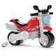 Детские товары Киев.  CHICCO Мотоцикл Ducati (большой)