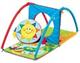 Детские товары Киев. Детские игрушки.Игровые коврики. CHICCO Мягкий игровой активный центр 3D Baby Park