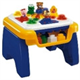 """Детские товары Киев. Детские игрушки.Игровые наборы. CHICCO Развивающий столик """"Нажимай и играй"""""""