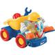 Детские товары Киев. Детские игрушки.Игровые наборы. CHICCO Весёлый грузовик