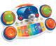 """Детские товары Киев. Детские игрушки.Электронные, роботы. CHICCO Игрушка музыкальная """"Пианино"""""""