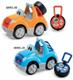 Детские товары Киев. Детские игрушки.Электронные, роботы. CHICCO Джип на радиоуправлении