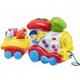 """Детские товары Киев. Детские игрушки.Электронные, роботы. CHICCO Игрушка """"Музыкальный поезд"""""""