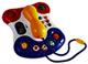 Детские товары Киев. Детские игрушки.Электронные, роботы. CHICCO Разноцветный телефон