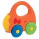 """Детские товары Киев. Детские игрушки.Музыкальные игрушки. CHICCO Погремушка музыкальная """"Машина"""""""