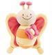 """Детские товары Киев. Детские игрушки.Подвесные на кроватку. CHICCO Подвесная игрушка на кроватку """"Музыкальная бабочка"""""""
