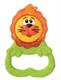 "Детские товары Киев. Детские игрушки.Погремушки-шелестелки. CHICCO Погремушка ""Лев"""
