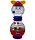 """Детские товары Киев. Детские игрушки.Погремушки-шелестелки. CHICCO """"Песочные часы"""""""