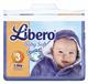 """Детские товары Киев. Гигиена.Подгузники. подгузники Libero Baby Soft """"3"""" Midi 20 (5-8 кг)"""