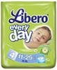 Детские товары Киев.  подгузники Libero Everyday Extra large 38 (11-25 кг)