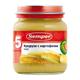 Детские товары Киев. Детское питание.Пюре овощное. SEMPER Кукруза с картофелем пюре (5m+) 135гр (упаковка 3 шт.)