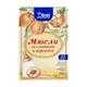 Детские товары Киев. Детское питание.Печенье, сухарики. BEBI Мюсли со сливками и персиком 250гр