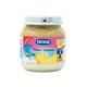 Детские товары Киев. Детское питание.Фрукты, йогурт,сыр. NESTLE Пюре банан-творог 130гр
