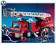 Детские товары Киев. Детские игрушки.Игровые наборы. PLAYMOBIL Пожарная машина