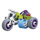 Детские товары Киев. Детские игрушки.Конструкторы, модели. MECCANO Конструктор Build&Play Мотоцикл 3 в 1