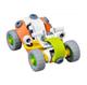Детские товары Киев. Детские игрушки.Конструкторы, модели. MECCANO Конструктор «Build&Play» Квадроцикл