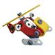 Детские товары Киев. Детские игрушки.Конструкторы, модели. MECCANO Конструктор «Build&Play» Вертолет