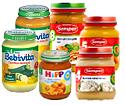 Детские товары Киев. Детское питание. пюре овощное