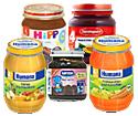 Детские товары Киев. Детское питание. пюре фруктовое