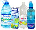 Детские товары Киев. Детское питание. вода детская