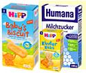 Детские товары Киев. Детское питание. печенье, сухарики